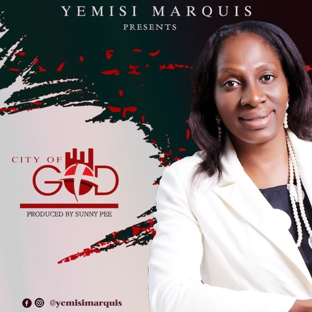 Yemisi Marquis – City of God