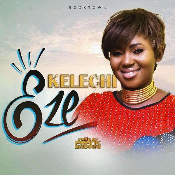 Kelechi Eze