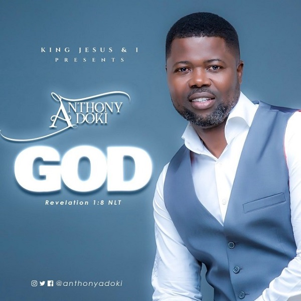 Anthony Adoki God