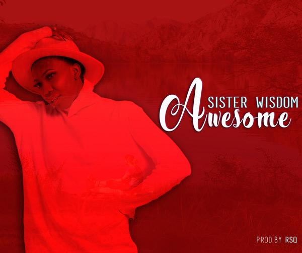 Sister Wisdom Awesome