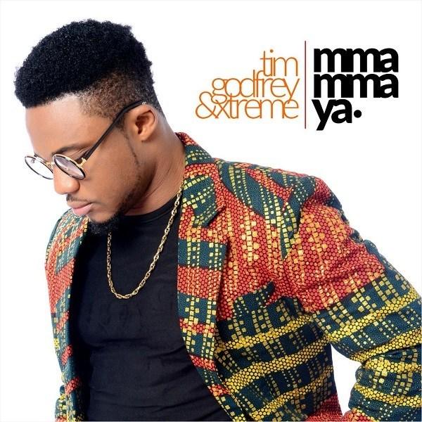 Tim Godfrey Mma Mma Ya