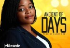 Abosede Oluwatoyin Ancient of days