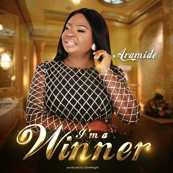 Aramide I'm A Winner