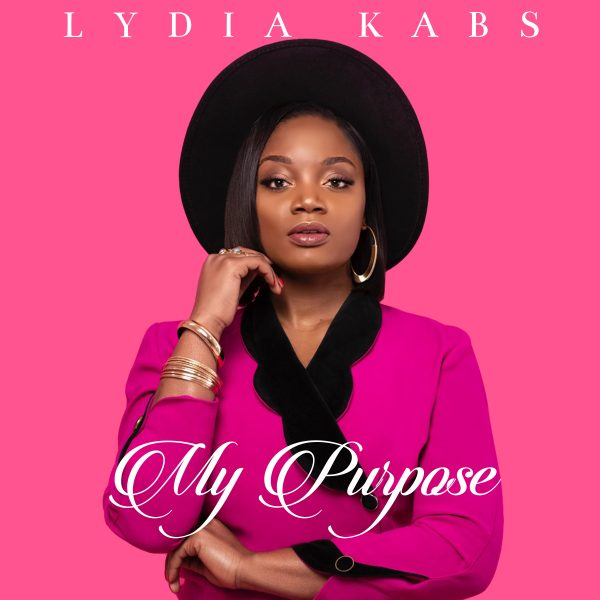 Lydia Kabs My Purpose