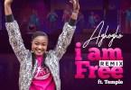 Aghogho I Am Free Remix