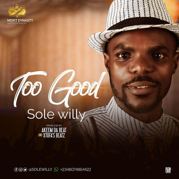 Sole Willy Too Good