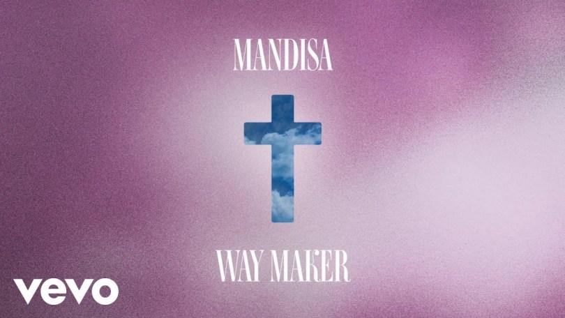 Mandisa Way Maker