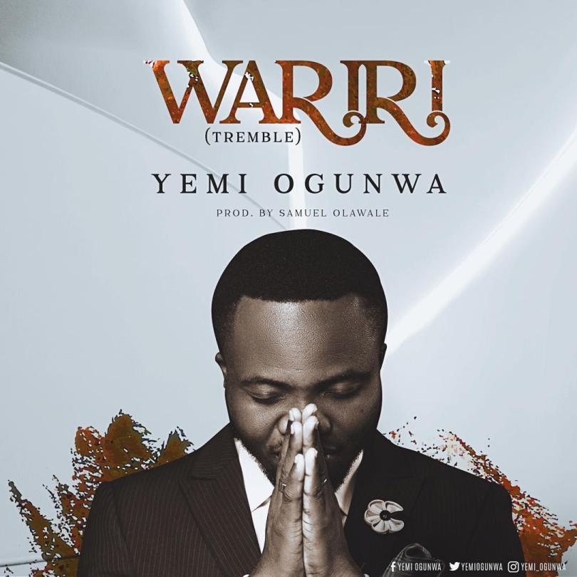 Yemi Ogunwa Wariri