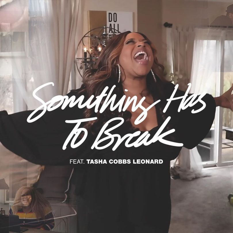 Kierra Sheard Something Has To Break