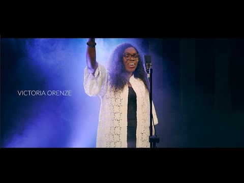 Victoria Orenze Rejoice In The Lord