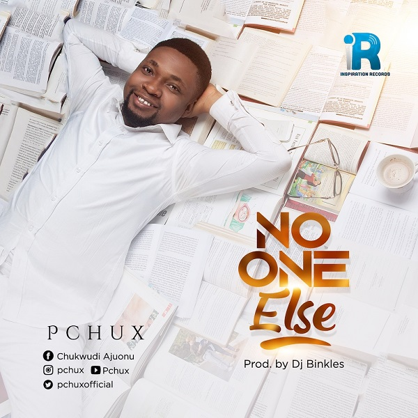 PChux – No One Else