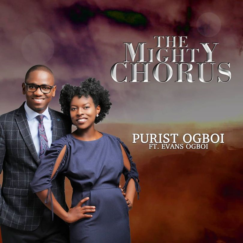Purist Ogboi The Mighty Chorus