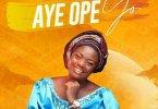 Adeyinka Alaseyori Aye Ope yo