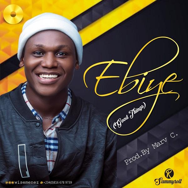 Wise Menez Ebiye