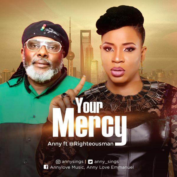Anny Your Mercy