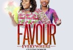 Celestine Donkor Favor Everywhere