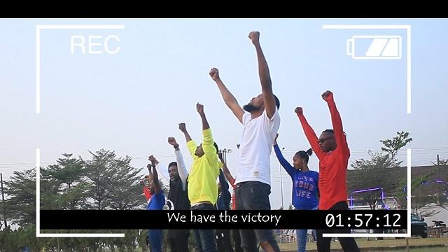 Samsong Victory Chant