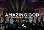 Dunsin Oyekan ft Symphonic Music Amazing God