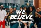 Teejay Jonartz We Believe
