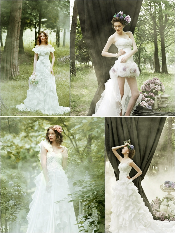 The bridal loft the one stop bridal salon that caters to for The loft wedding dresses