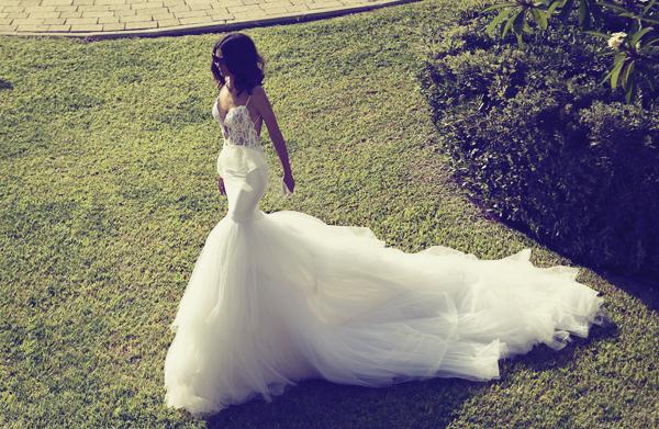 Free Spirit Wedding Dresses For Contemporary Brides