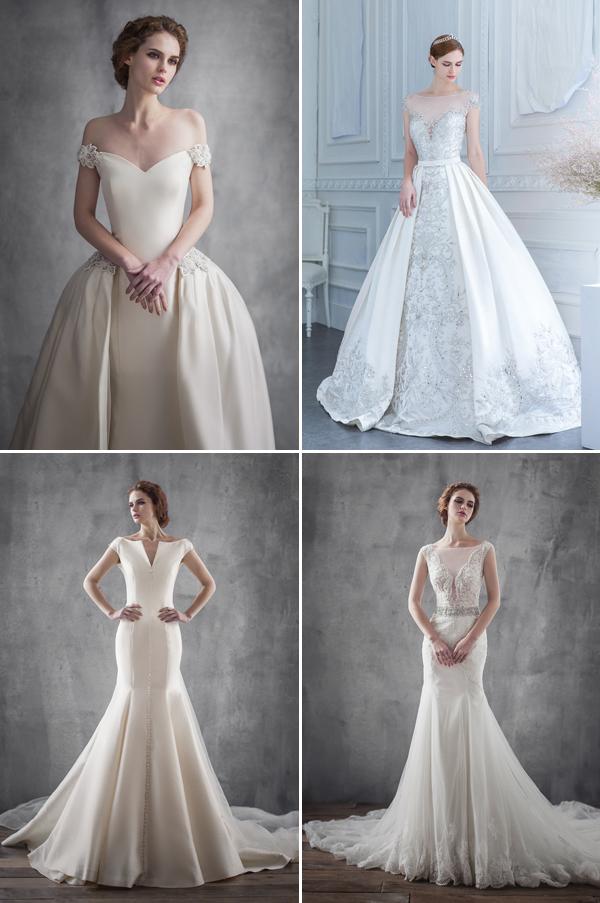 New Dress Wedding Dresses