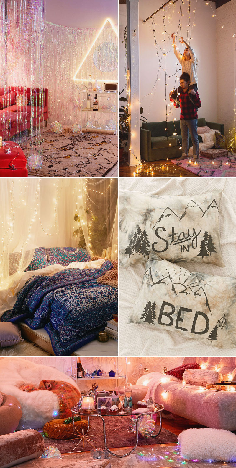 Get Ready For Christmas Stylish Holiday Decoration And