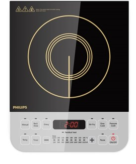 electric induction cooktops