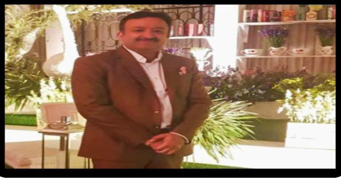 delhi karona recovery man rohit dutta