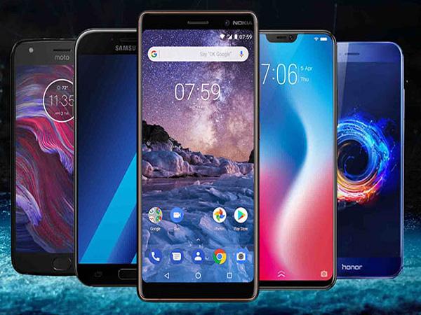 Realme phones price List