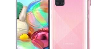 Samsung Galaxy A71 full review in telugu
