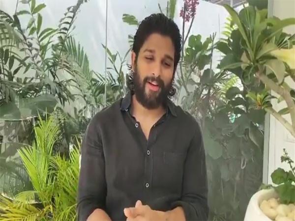 allu arjun 20 movie updates