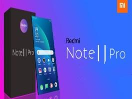 Redmi Note 11 Pro specifications in telugu