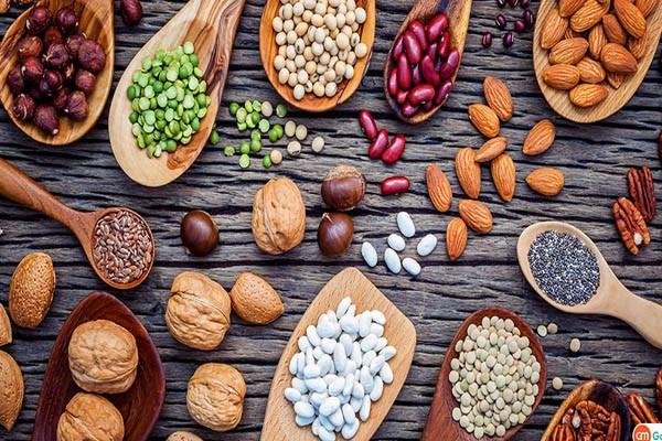 Amazing Health Benefits of Protein