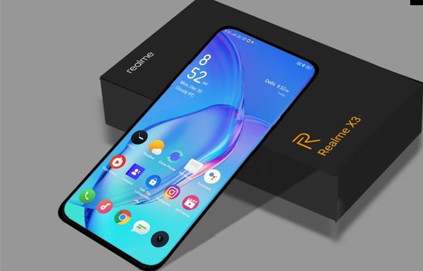 Realme X3 specifications in telugu
