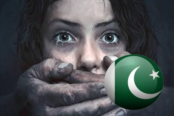 Pakistan Minor Hindu Girl Forcibly Converted To Muslim