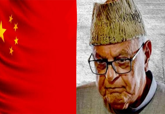 Farooq Abdulla comments on article 370