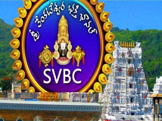 Sri Venkateswara Bakthi Channel
