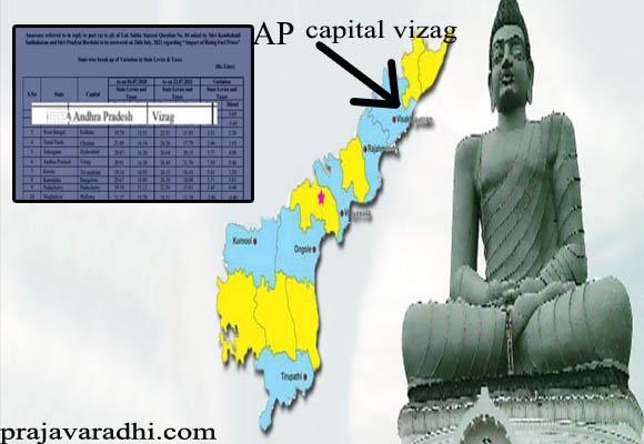 AP Capital news