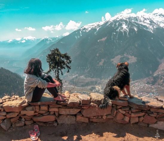 Sethan Village, Himachal Pradesh – A Hidden Paradise