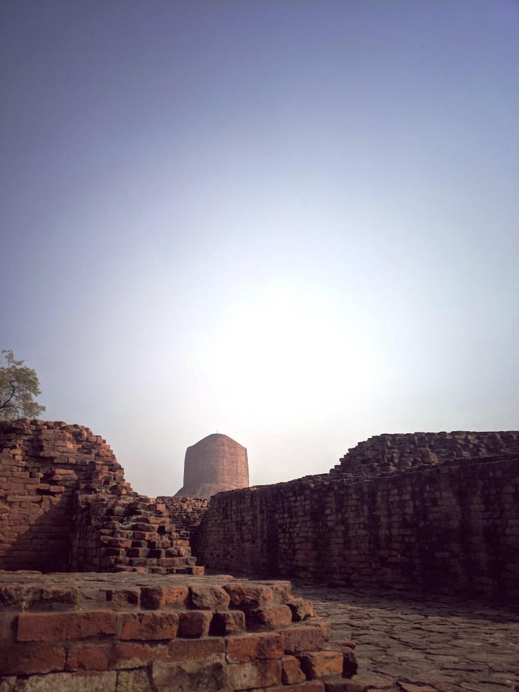 Sarnath Complex