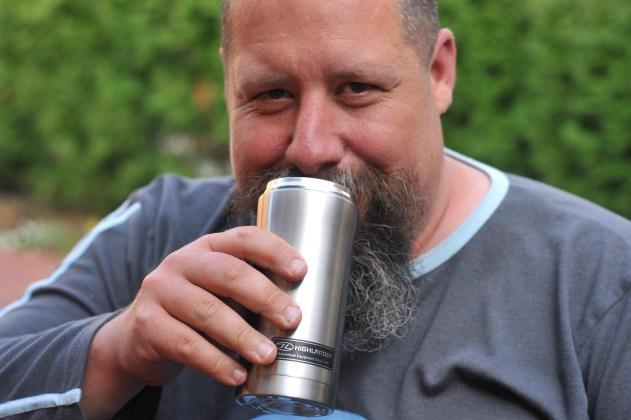 Highlander Sealed Thermal Mug