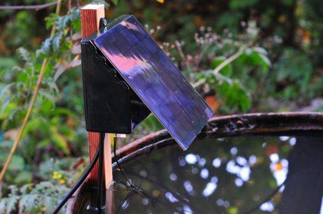 Irrigatia SOL-C24