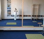 Oefenruimte beschikbaar