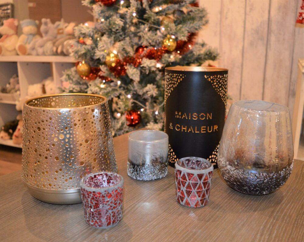 decoratie Kerst