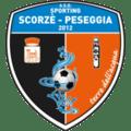 Logo Sporting Scorzè Peseggia