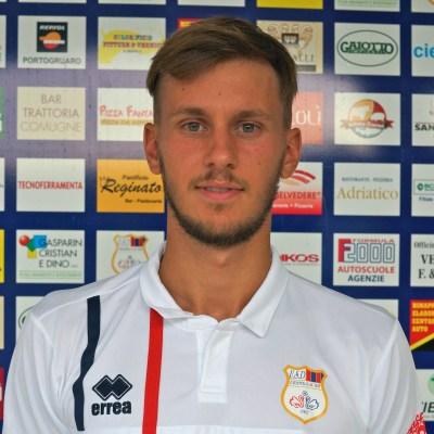 Riccardo Reganaz