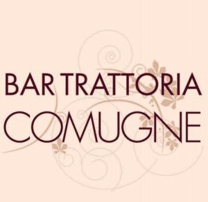 Bar trattoria Comugne