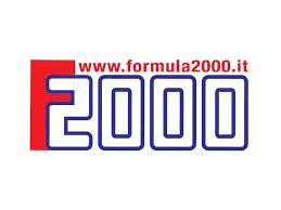 Logo Autoscuole Formula 2000