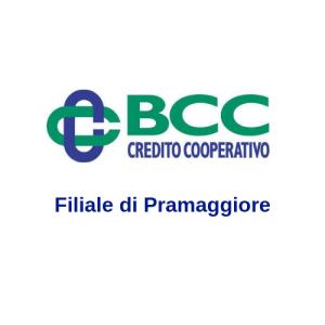 Logo Banca di Credito Cooperativo Filiale di Pramaggiore